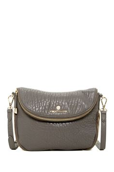 Vince Camuto | Rizo Leather Crossbody | Nordstrom Rack