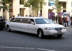 White Limousine I just located this type of mind-boggling limo. Look into more on this web blog