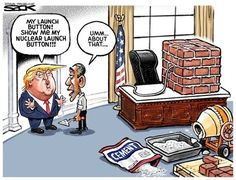 Childproofing the Wh