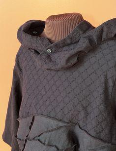 three halves make a whole strange shirt by Secret Lentil, via Flickr