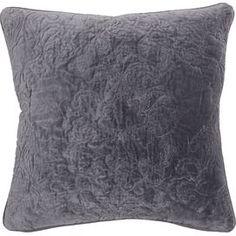 Claudia Pillow in Gray