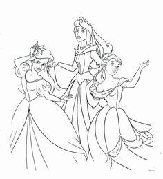 ausmalbilder rapuzel | disney princess coloring pages, rapunzel coloring pages, princess
