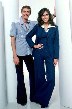 The Carpenters~~ Richard Carpenter, Karen Carpenter, Karen Richards, The Expendables, Female Singers, Vintage Hollywood, Music Artists, Comedians, My Girl