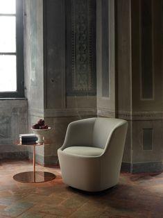 Orla Armchair by Jasper Morrison  df04fbfa98fa
