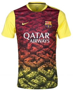 82a49f8126d Buy official Barcelona Training Kit from Nike including polo shirts