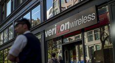 Verizon anuncia ensayos de telefonía de 5G en 2016