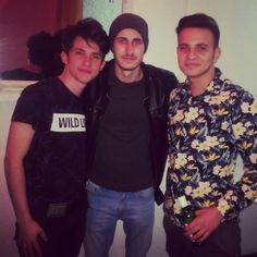 Weekend-ul trecut w/ Summer Deejays ON Tour @Vintage Pub - Baia Mare :)