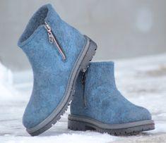 High Heel Boots, Heeled Boots, Bootie Boots, Shoe Boots, High Heels, Shoes Too Big, Fancy Shoes, Cute Shoes, Felt Boots
