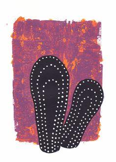 Abstract cacti — Mia Sue Framed Art Prints, Canvas Prints, Colorful Wall Art, Surface Pattern Design, Creative Studio, Cacti, Art Tutorials, Abstract Art, Artsy