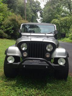 Cj Jeep, Jeep Cj7, Jeep Life, Vintage Cars, Trucks, Ideas, Jeeps, Classic Cars, Truck