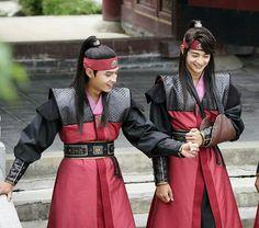 Ban ryu and soo ho