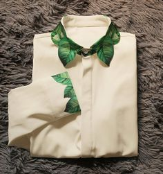 cuellos de camisa 5