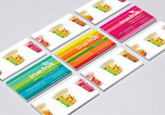 Designed by CBA Brand Engine , United States . Background A passion for fresh fruit and their health benefits set the founders of Sun...