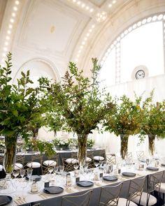 466 best modern wedding centerpieces images in 2018 centerpieces rh pinterest com contemporary floral wedding centerpieces
