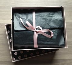 GLOSSYBOX Review USA - March 2013 - Makeup Subscription Boxes