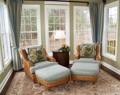modern sunrooms designs tips and ideas small sunroom furniture ideas armchairs side table