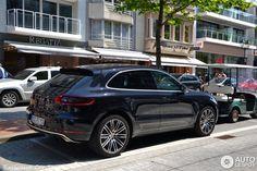 Porsche Macan Turbo, Ranger, Suv Cars, Car Goals, Luxury Suv, Shabby Chic Homes, Amazing Cars, Dream Cars, Automobile