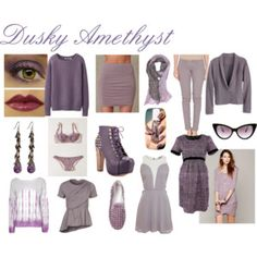 Soft Wardrobe