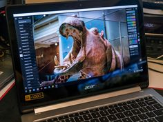 Polarr Photo Editor is the best way to edit photos on your Chromebook. In fact, it's one of the best Chrome apps available and an example of just how good they can be done.