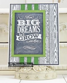 Chalkboard Greetings Too, Wood Plank Background, Blueprints 2 Die-namics, Pierced Rectangle STAX Die-namics - Mona Pendleton #mftstamps