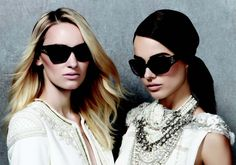 Badgley Mischka Sunglasses