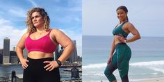 19 Fitness Trainers to Follow on Instagram in 2018