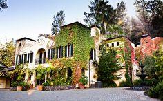 Kenwood Inn and Spa in CA