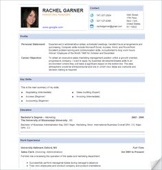 References In Resume Sample Free Sample Resume Templates, Advice And Career  Tools   Resume Surgeon