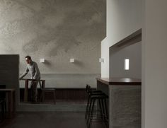 Cafe Cross by FORM/Kouichi Kimura Architects