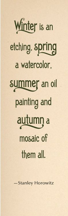 Autumn Quote * AUTUM - FALL - LEAVES - THANKSGIVING - PUMPKINS - SWEATER WEATHER - COCOA - HOT CHOCOLATE!