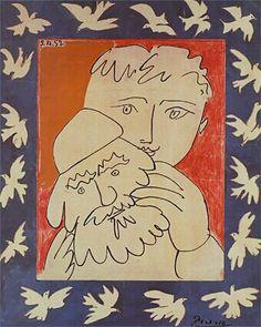 Wow bellisimo!  Bravo Picasso
