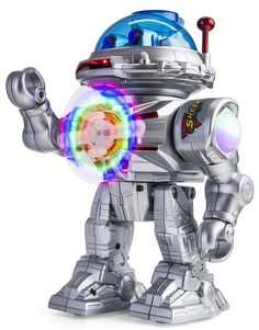 Dancing Walking Toys For Boys Robot Kids Toddler 2 To 9 Years Old Age