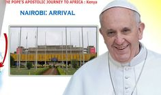 pope francis visit to kenya celebrates mass Nov. 26 2015 | Pope Francis has recorded a video message to Kenya and Uganda ahead of ...