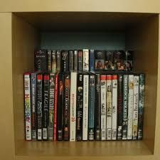 Are you looking for a way to store a large collection of DVDs that's organized, efficient, and doesn't take up a lot of space? Here are 7 smart DVD storage ideas that you'll find useful!