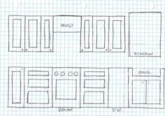 hand drawn elevations - Google Search