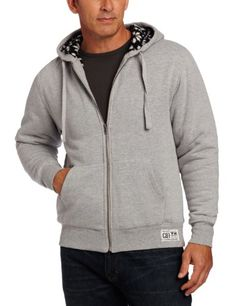 Company 81 Men's Young Sherpa Hoodie « Clothing Impulse