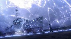 En pocas palabras, la marina trató de desaparecer un barco con todos sus tripulantes a bordo, pero el experimento salió de control y obtuvo resultados aún más sorprendentes