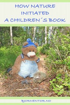 How nature initiated a children's book – L. Birds Flying Away, Heather Plant, Writing A Book, My Children, Day Trips, Childrens Books, Childhood, Teddy Bear, Nature