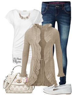 """""""Untitled #442"""" by mzmamie on Polyvore"""