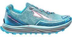 Altra Timp Trail Running Shoe - Women's Blue 10.0
