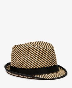 550bc9ce628 Men s Hats · Don t have time to fix your hair  Grab a fedora from Forever 21
