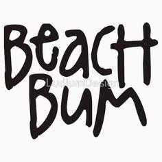 Beach Bum 3