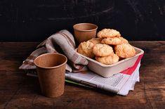 Újévi édes ropogós Pretzel Bites, I Foods, Food Photography, Blog, Bread, Bakeries, Breads