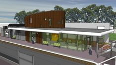 We're delighted to be working on Ainsdale Train Station next year http://www.baasl.co.uk/news/bennetts-wins-contract-ainsdale-station/
