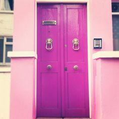 Purplefection