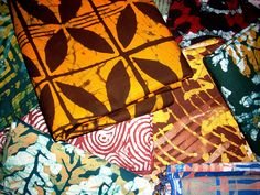Buy and order from us in any quantity and customize your Fabric in your own colors and design