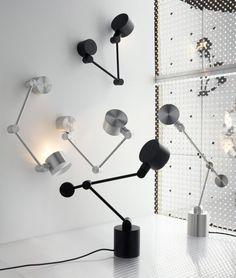 Designer Büromöbel und Leuchten – Die neue Kollektion von Tom Dixon ...