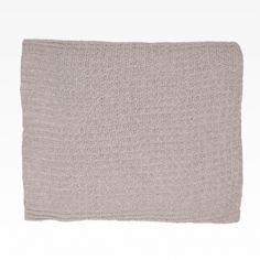 Multiusos de punto con elastán color gris perla