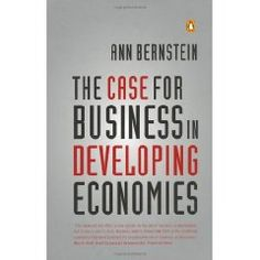 """""""This book won the 2012 Atlas Fisher Award for book of the year. Incidentally, it was also my choice for first place. This is a slightly tougher read but worth the effort, since it puts good evidence in place that supports the role of capitalism in the development of economies and the creation of national wealth.""""—Maurice McTigue"""