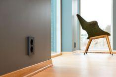 Bilderesultat for stikkontakt design Floor Chair, Flooring, Furniture, Design, Home Decor, Decoration Home, Room Decor, Wood Flooring, Home Furniture